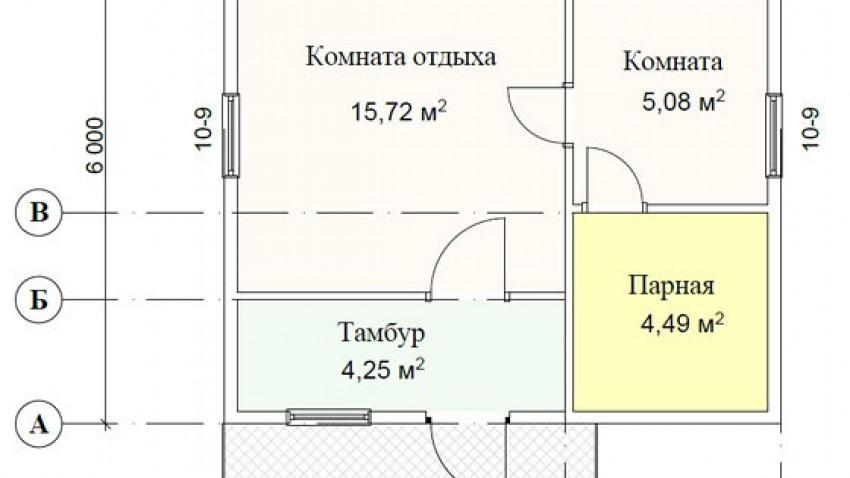 banya6x6_plan